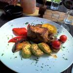 Belgrad Teil 1 / Villa Maska Steak