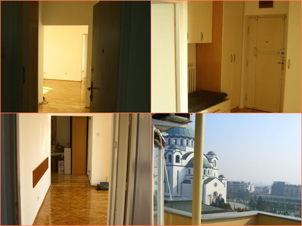 Belgrad Teil 2 / Neues Office