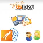 osTicket / Illustration